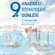 9. Anadolu Romatoloji Günleri by Serenas Uluslararası Turizm Kongre Organizasyon AŞ