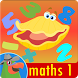 Kindergarten Maths - Numbers by PARROTFISH STUDIOS