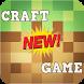 Craft Game Adventure by World Craft Master