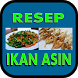 Resep Ikan Asin by GungunApps