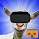 Crazy Goat VR Google Cardboard by Ammonite Design Studios Ltd