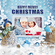 Merry Christmas Photo Frame by Appwallet Technologies