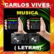 Carlos Vives - La Bicicleta by Khanza Developer