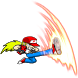 Mighty Fighter 2 by Arix Team