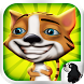 Best Talking Friends 3D by Best Buddy Free Games for Kids