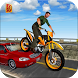 Tricky Bike Race Free: Top Motorbike Stunt Games by Gamers DEN