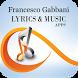 The Best Music & Lyrics Francesco Gabbani by Fardzan Dev