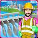 Village Farm Dam Fix It - Game for Kids by FreakyApps