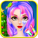 Christmas Makeup And Dressup by Makeover Girls Game