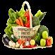 Frutas y Verduras Frutoterapia by CasitApps Frases Imagenes Amor Poemas Quiz