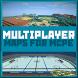 Multiplayer Maps for Minecraft by Arizona Software