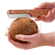 Coconut How To Open Coconut