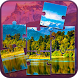 Nature Jigsaw Puzzle Game by Puzzles and MatchUp Games