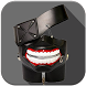 Ghoul Mask Cosplay Editor Pro by jutsupistolmogi