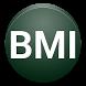 BMI計算機 by 株式会社龍野情報システム