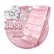 Rose Gold Diamond Theme by Cool Theme Love