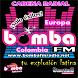 Bomba Fm Canarias by Redperuhosting.com - Erick H.Z.