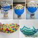 Balloon Craft Project Ideas by Gunaapps