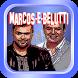 Marcos e Belutti Palco Musicas by Devfaiz