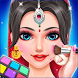 Indian Top Model Fashion Star Makeover by BabyBee Games