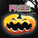 Scary Alarm Spooky Timer FREE by BEATS N BOBS™ Mobile Games & Entertainment Apps