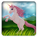 Aaron's kids unicorns puzzles by 01 Digitales Design GmbH