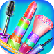 Candy Makeup - Art Salon by lemonbab