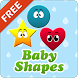 Baby Shapes by Fedmich
