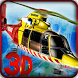Helicopter Flight Rescue Pilot by FlipWired 3D Games