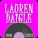 Best Of Lauren Daigle Lyrics by Magenta Lyrics