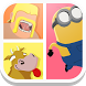 Guess the Games - Pics Quiz! by Quiz It Games