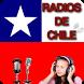 Radios de Chile Online Gratis by PB Ideas Virtuales