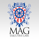 Magexecutivecars Passenger by QUp World Inc.