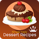 Simple Tasty Dessert Recipes by RaccoonFinger