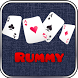 Rummy card game by Solek Games