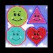 Shape Match for Kids by LontarDotApp