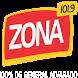 Radio Zona 101.9 Miramar by Ariel A. Seba