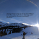 Skiing Blackcomb in VR by Don P West