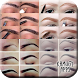 Eyebrow Shaping Tutorials by Kamugy Apps
