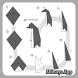 Simple Origami Tutorials by abinaya