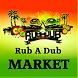 Rub A Dub Market by 3rd eye Studios