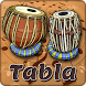 Tabla Drum Music Instrument by Bhima Apps
