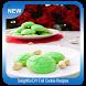 Delightful DIY Fall Cookie Recipes by Bruno Studio