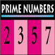 Prime Numbers Full by Chhitiz Buchasia