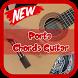 Porta Chords Guitar by Chordave