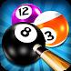 Crazy Pool Billiards 8 Ball by Cyrax