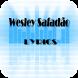 Wesley Safadão by elfarraso