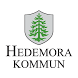 Felanmälan Hedemora kommun by Infracontrol
