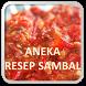 Aneka Resep Sambal by MIEStudio