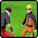 Ultimate Ninja Storm Impact by New Radio Station Labs